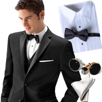 Tuxedo Packages