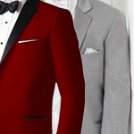 Tuxedos by Color